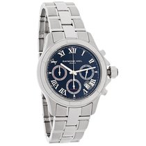 Raymond Weil Parsifal Mens Swiss Chronograph Automatic Watch...