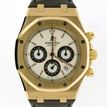 Audemars Piguet Royal Oak chronograph 26022OR.OO.D098CR.01
