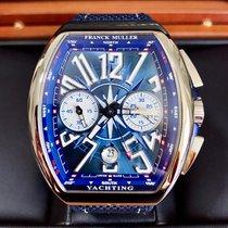 Franck Muller Vanguard 45  Yachting Chronograph