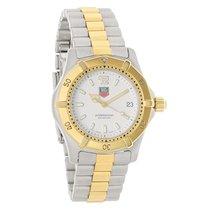 TAG Heuer 2000 Classic Ladies Two Tone Swiss Quartz Watch...