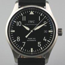 IWC Flieger Mk XVI