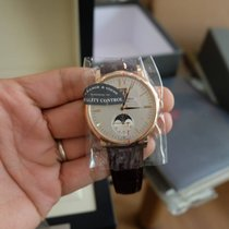 A. Lange & Söhne Saxonia Rose Gold Moonphase 384.032