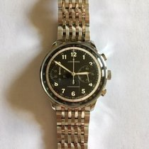 Junghans Meister Chronograph watch. . Still under guarantee.