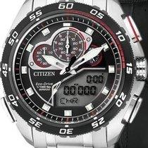 Citizen Promaster Land Eco Drive Herrenuhr JW0124-53E