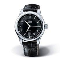 Oris Men's 733 7594 4064-07 5 20 11 Classic Watch