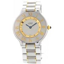 Cartier Must de 21 Ref. 1330 Ladies Watch