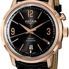 Vulcain 50s Presidents Watch Cricket Automatic