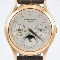 Patek Philippe Ewiger Kalender REF 3940R NEW REVISION FULL SET...