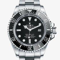 劳力士  (Rolex) [NEW] Sea-Dweller DEEPSEA 116660 44mm(Retail:HK$8...
