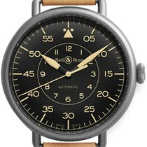 Bell & Ross VINTAGE WW1 HERITAGE