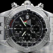 Breitling Chronomat Evolution PAN Frecce Tricolori A13356