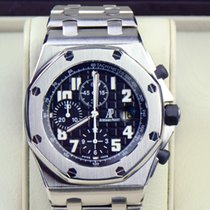 Audemars Piguet Royal Oak Offshore COMPLETE26170ST.OO.1000ST