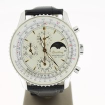 Breitling Montbrilliant 1461 jours Moonphase chrono (B&P20...