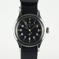 IWC RARE British Military Mark 11 -  Original Condition