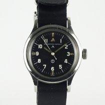 IWC RARE British Military Pilot Mark 11 (XI)  Original Condition