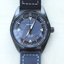 Eterna . KonTiki Date Automatic NEW FULL SET
