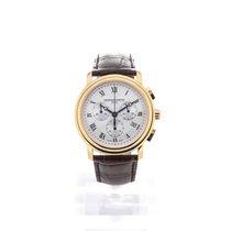 Frederique Constant Classics Chronograph 40 Guilloche Dial PVD