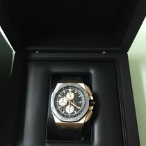 Audemars Piguet Royal Oak Offshore Chronograph Rosegold - SOFORT