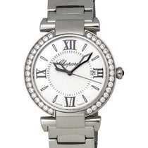 Chopard Imperiale 36mm Diamond Quartz Ladies Watch – 388532-3004