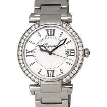 Chopard Imperiale 36mm Diamond Quartz Ladies Watch – 388532-3004