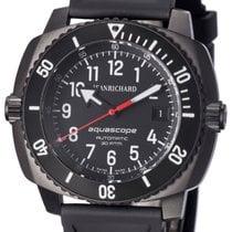 JeanRichard Aquascope Diving Mens watch 60140-11-611yac6d