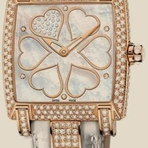 Ulysse Nardin Classical Caprice Heart