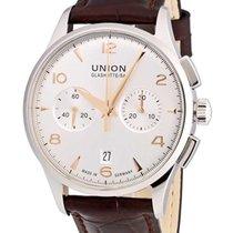 Union Glashütte Noramis Chronograph Automatik D005.427.16.037.01