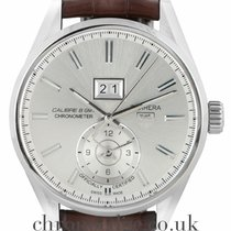TAG Heuer Carrera Automatic Calibre 8 GMT
