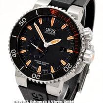 Oris Aquis Carlos Coste Limited Edition IV