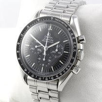 Omega Speedmaster Moonwatch Professional Service 08/16