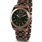 Locman Stealth 0204BNBNFNK0BRN Quartz Ladies Watch