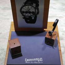 Eberhard & Co. espositore display da vetrina completo per...