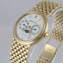 Audemars Piguet Automatic Gold 18 Karat Ewiger Kalender Mondphase