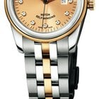 Tudor Men's M53003-0006 Glamour Date Watch
