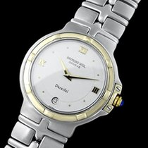 Raymond Weil Parsifal Mens Two-Tone Watch, Ref. 9188 - SS...