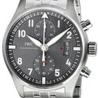 IWC Pilot Spitfire Chronograph IW387804