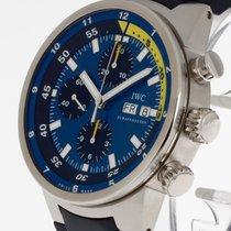 IWC Aquatimer Calypso LIMITED EDITION Ref. IW378203