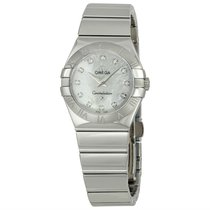 Omega Constellation 12310276055002 Watch