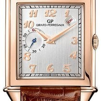 Girard Perregaux Vintage 1945 Date Small Seconds 25835-52-121-...