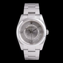 Rolex Oyster Perpetual Ref. 116000 (RO3211)
