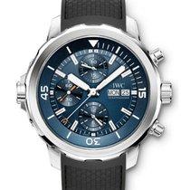 IWC Schaffhausen IW376805 Aquatimer Chronograph Edition...