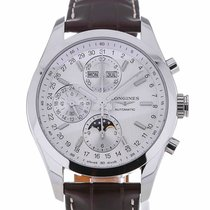 Longines Conquest Classic 42 Automatic Moon Phase