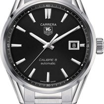 TAG Heuer Carrera Men's Watch WAR211A.BA0782