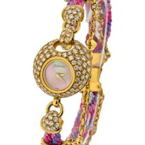 DeLaneau Special Edition with Pink/Purple Rope Strap