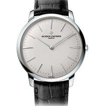 Vacheron Constantin Patrimony 18K White Gold Men's Watch