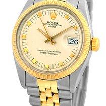 "Rolex Oyster Perpetual ""Date""."