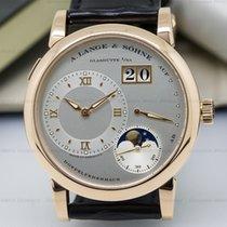 A. Lange & Söhne 109.032 Lange 1 Moon 18K Rose Gold (25171)