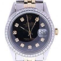 Rolex Datejust 36mm Automatic-self-wind Mens Watch 16003...