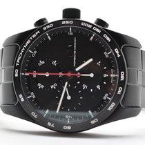 """Porsche Design Chronotimer Series 1 """"Matte Black"""" UVP..."""