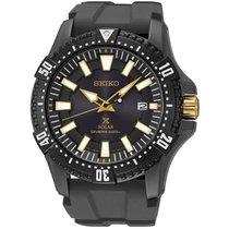 Seiko Uhren Herrenuhr Prospex Solar Diver SNE373P1
